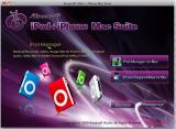 Aiseesoft iPod + iPhone Mac Suite screenshot
