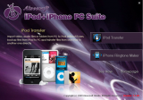 Aiseesoft iPod + iPhone PC Suite screenshot
