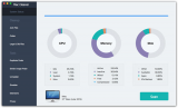 Aiseesoft Mac Cleaner screenshot