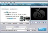 Aiseesoft Mobile Phone Video Converter screenshot