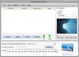 Aiseesoft MP3 to DVD Burner screenshot
