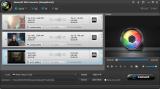 Aiseesoft MTS Converter screenshot