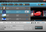 Aiseesoft PSP Movie Converter screenshot
