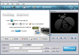 Aiseesoft WMV Converter screenshot