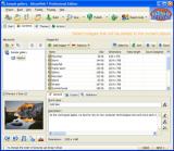 AlbumWeb screenshot