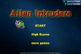 Alien Intruders screenshot