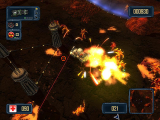 Alien Strike screenshot