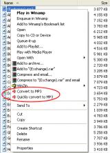 All To MP3 Converter screenshot