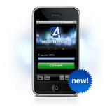ALLConverterToiPhone screenshot