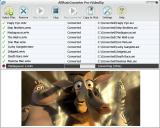 AllMusicConverter Pro+VideoRip screenshot