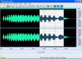 ALO Audio Editor screenshot