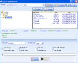 ALO CD & DVD Burner screenshot