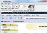 Alternate Dictionary Portable screenshot