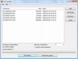 Alternate File Shredder screenshot