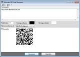Alternate QR Code Generator screenshot