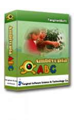Amblyopia ABC screenshot