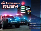 Ambulance Rush screenshot
