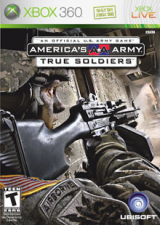 America's Army : Special Forces (Overmatch) screenshot