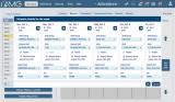 AMGtime Software screenshot