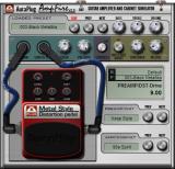 AmpFire screenshot