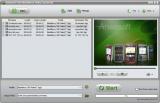 Aneesoft BlackBerry Video Converter screenshot