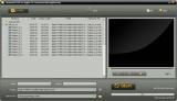 Aneesoft DVD to Apple TV Converter screenshot