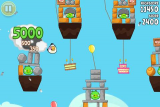 Angry Birds for Android screenshot