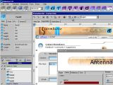 Antenna - Web Design Studio screenshot