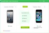 AnyMP4 Mobile Transfer screenshot