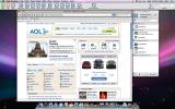 AOL Desktop screenshot