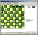 Arasan Chess screenshot
