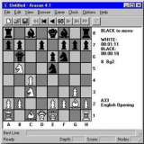 Arasan screenshot