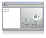 Arclab Thumb Studio screenshot