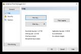 Ardamax Free Keylogger screenshot