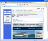 ArGoSoft Mail Server .NET screenshot