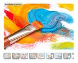 Art Flash Gallery CS3 Component screenshot