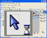ArtCursors screenshot