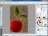 Artweaver Plus screenshot