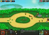 Asgard Attack screenshot