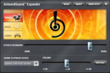 AstoundSound Expander screenshot