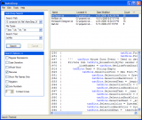 AstroGrep screenshot