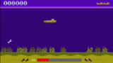 Atlantic Crisis screenshot