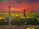 Atomic Battle Dragons Pocket screenshot