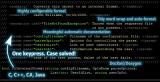 Atomineer Pro Documentation screenshot