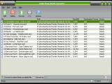 Audio Music Batch Converter screenshot