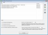 Audio Silence Trimmer Pro screenshot