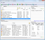 AudioConverter Studio screenshot