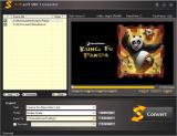 Aunsoft SWF Converter screenshot