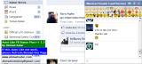 Auto Like Facebook Statuses screenshot