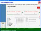 Auto Shutdown Manager screenshot